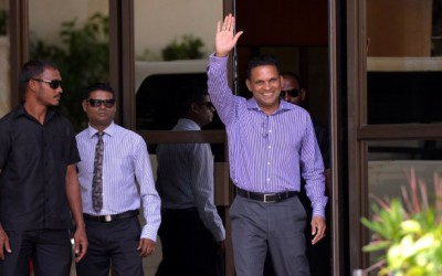 Former Maldives Defence Minister Nazim sentenced to 11 years in prison