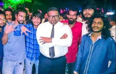 Maldives tourism minister Ahmed Adeeb is associated with drug cartels: Opposition