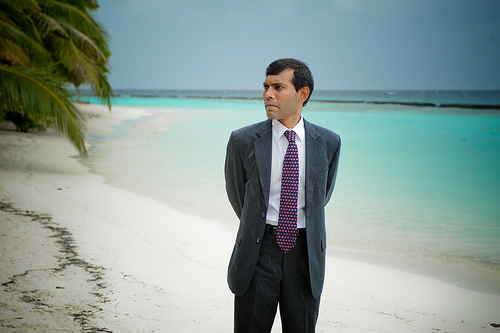 "Maldives Opposition Leader Nasheed conviction ""grossly unfair,"" highlights ""judicial politicisation,"" says ICJ"