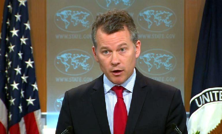 US express growing concern over Nazim sentence, arrest of journalists